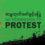 New report! No permission to protest — ဆန္ဒထုတ်ဖော်ခွင့်မပြု